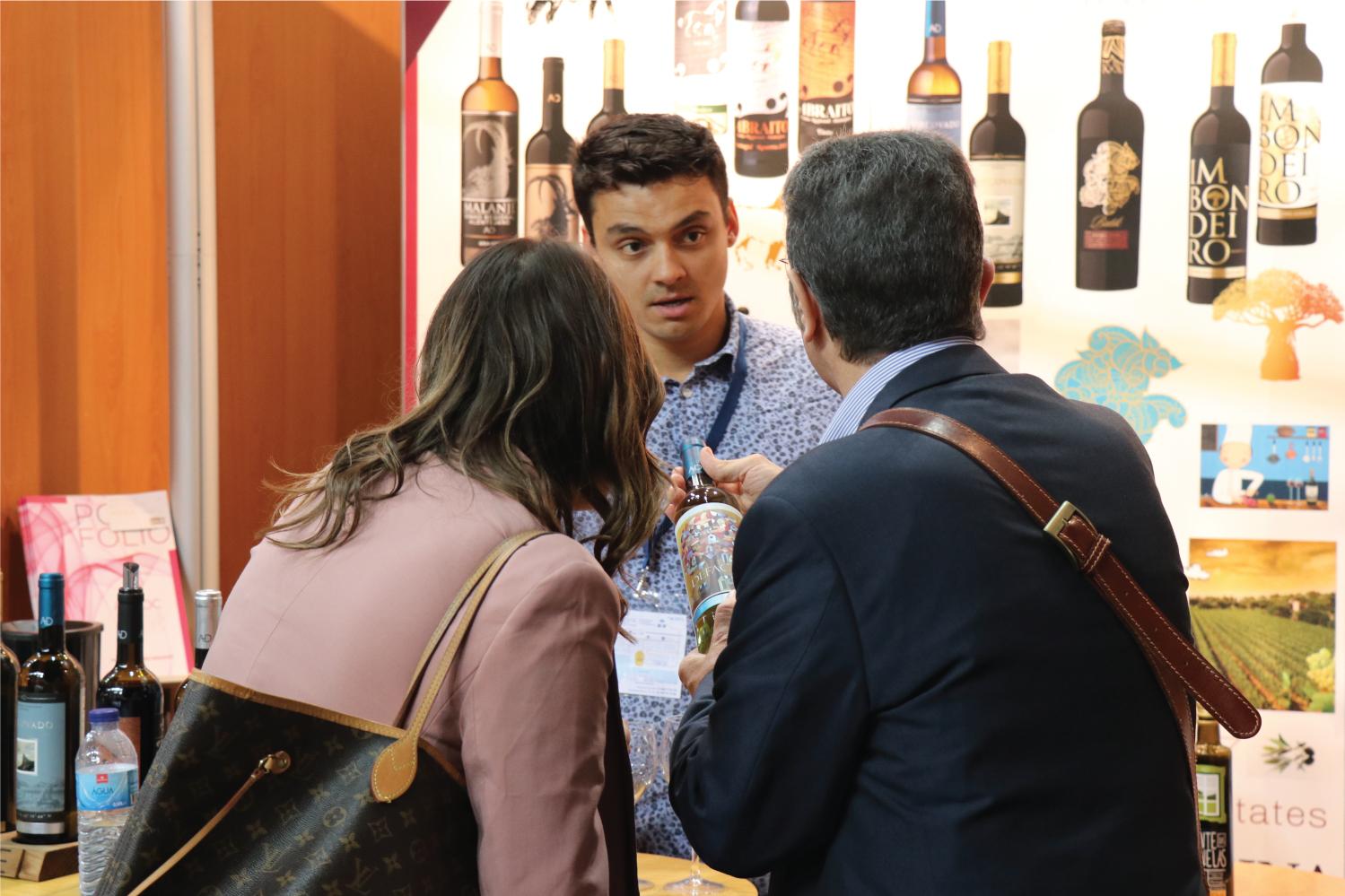 Vinicius Barbizani, Marketing & Hospitality Manager at ESSÊNCIA DO VINHO